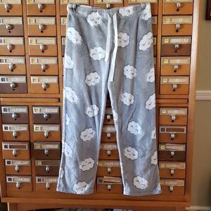 Jammy pants...super soft